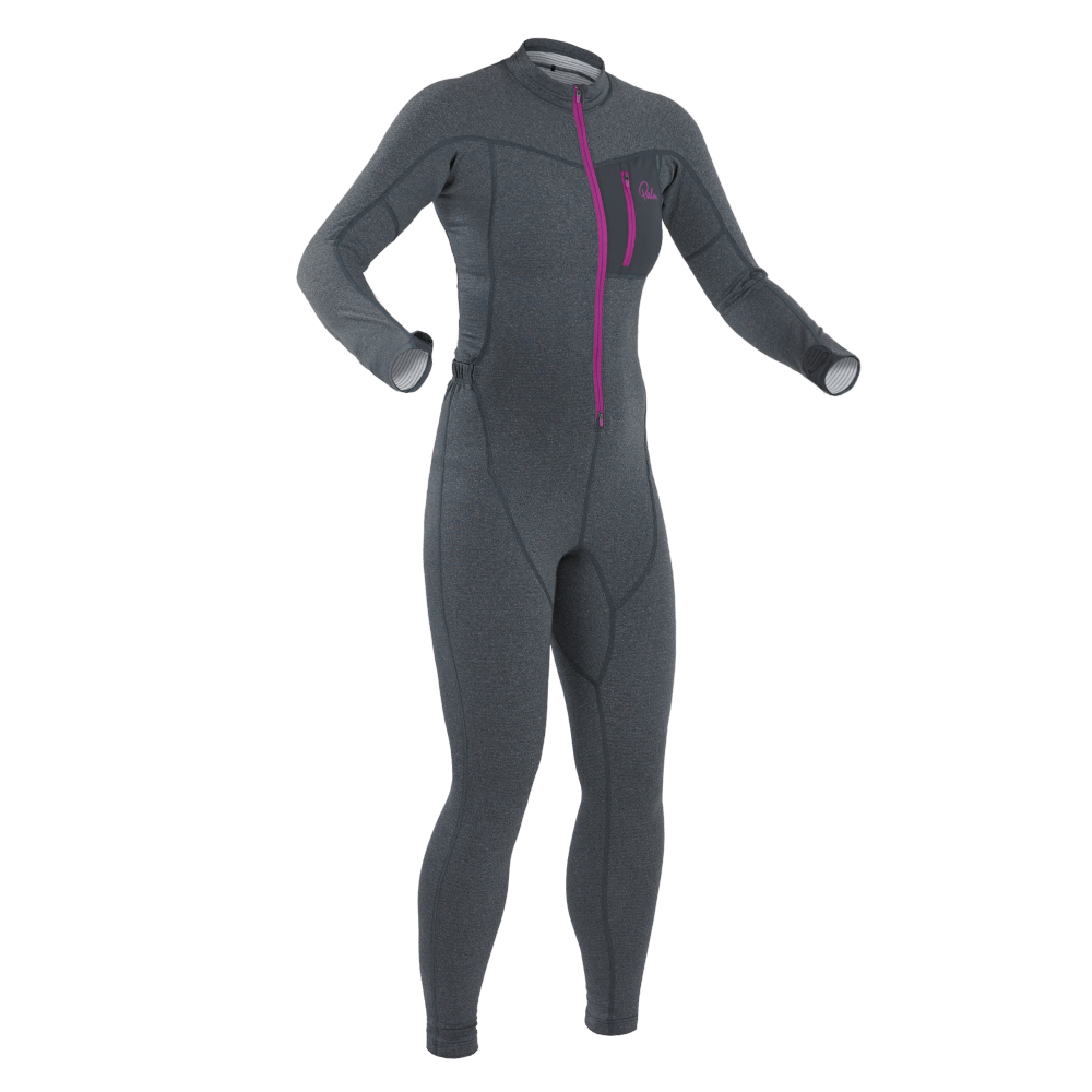 Palm Tsangpo Suit Womens | WWTCC | Kayak Thermals